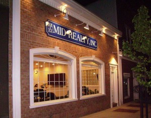 Mid Realty office