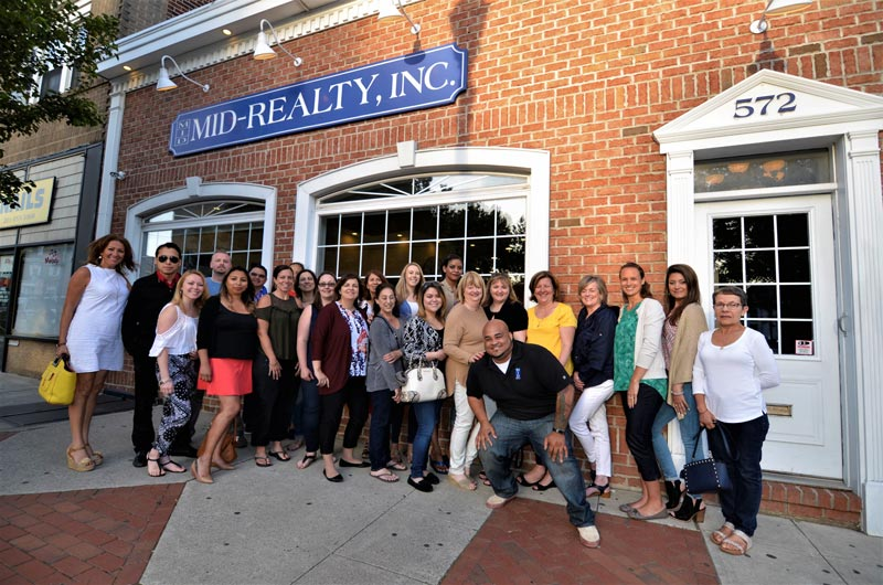 Mid Realty Team