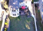 21 weston st- drone view