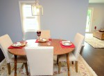 171 columbia dining room