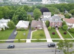 621 BELGROVE DR.-DRONE FRONT AIR VIEW