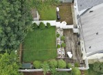 64 PROSPECT AVENUE-DRONE VIEW OF BACKYARD