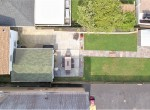 63 quincy avenue- drone lot view