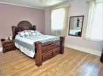 24 HOWELL PLACE- MASTER ROOM2