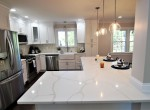 53 STEELE AVENUE- KITCHEN