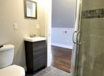 6 Boston Ave, Master Br bathroom