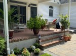1601 Whiting Ave, Whiting - Patio