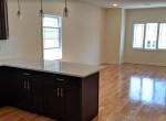 207 Cleveland Ave, Kitchen and Lr